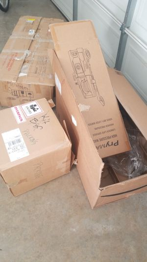 Free moving boxes for Sale in Elk Grove, CA