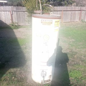 Free Water Heater for Sale in Modesto, CA