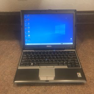 Dell Laptop - Windows 10, Microsoft Office, 12 Inch Screen for Sale in Columbia, MO