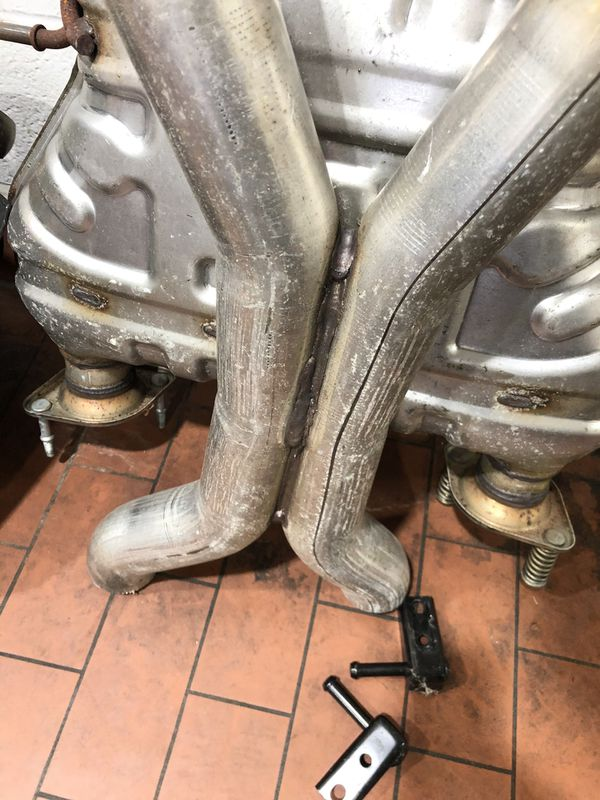 2014-2019 Performance HEMI Jeep Grand Cherokee Exhaust