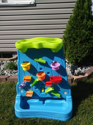 Kids step 2 playset $25. Pick up for Sale in Springfield, MA