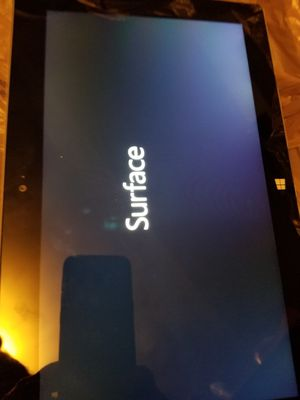 Microsoft Surface 2 Tablet for Sale in Lakewood, WA