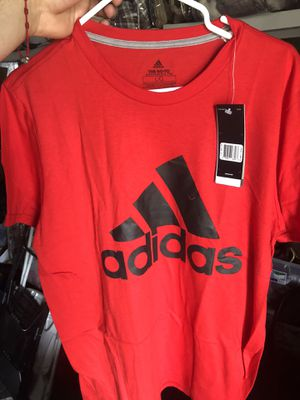 Brand new adidas shirts!!! Size L for Sale in Oakland, CA
