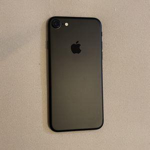 Unlocked iPhone 7, 32g for Sale in Seattle, WA
