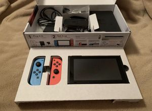 Nintendo switch for Sale in Brownlee, NE