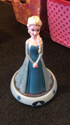 Elsa lamp for Sale in Newport News, VA