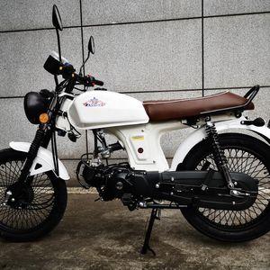New Retro Style 49cc Motorbike for Sale in Ashburn, VA