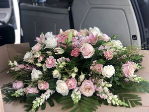 Fresh flowers for funeral for Sale in Houston, TX