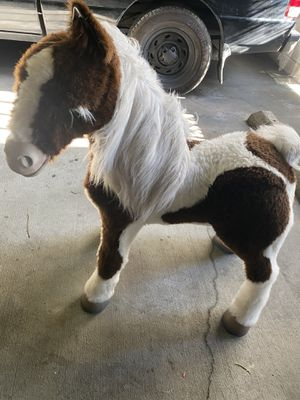 Friends furreal pony horse for Sale in Long Beach, CA