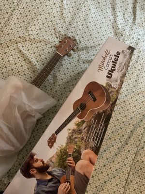 Ukulele for Sale in Del Rey, CA