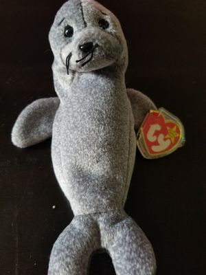"""Ty Beanie Baby 1998 """"Slippery"""" for Sale in Tacoma, WA"""