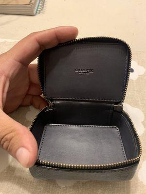 Coach Pill Box for Sale in Ontario, CA