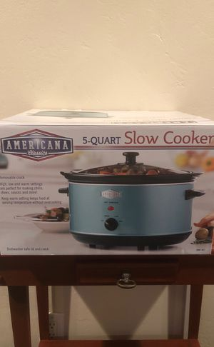 Brand new crock pot for Sale in Atascadero, CA