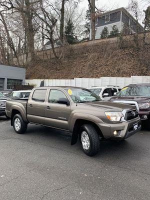 2012 Toyota Tacoma 4X2 for Sale in Alexandria, VA