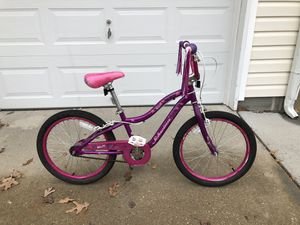 "20"" Girl's Schwinn Deelite Bike for Sale in Chesapeake, VA"
