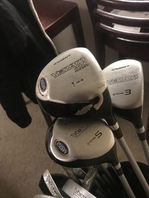 Male venom Knight golf clubs for Sale in Seattle, WA