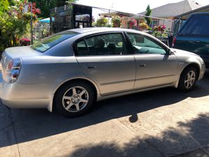 2005 Nissan Altima for Sale in Hillsboro, OR