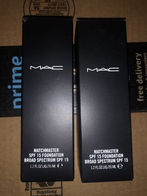 Mac makeup for Sale in Paramount, CA
