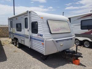 95 Terry Camper for Sale in El Paso, TX
