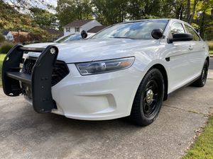 2014 FORD TAURAUS INTERCEPTOR 124K CLEAN AWD for Sale in Beltsville, MD