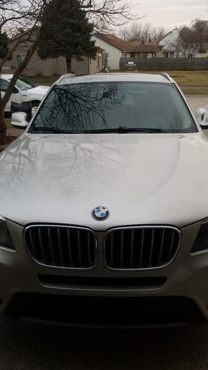 2011 bmw x3 for Sale in Dublin, OH