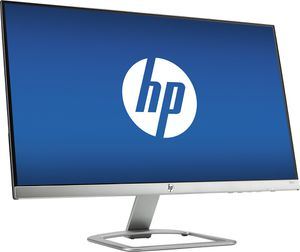 HP 25es Monitor for Sale in Tyler, TX