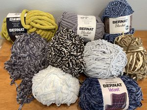 Lot of yarn for Sale in Zephyrhills, FL