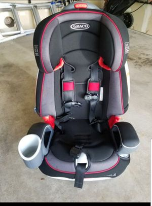 Graco Nautilus 80 Elite 3-in-one car seat booster - 2 available for Sale in Marysville, WA