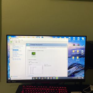 Gaming Monitor Acer XB272 Predator 240hz 27inch for Sale in Cape Coral, FL