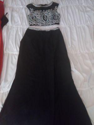 Prom 2-piece dress for Sale in Canutillo, TX