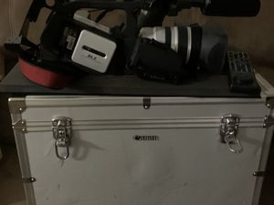 Canon XL2 and Firestore FS-4 Pro for Sale in Weymouth, MA