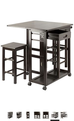 Brand new kitchen save space table set for Sale in Miramar, FL