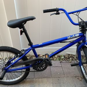 Mongoose 100 Bike for Sale in Chino, CA