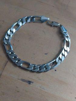 Silver Bracelet for Sale in Portola Valley,  CA