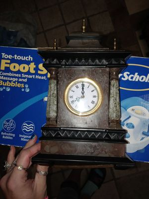Antique Mantle Clock for Sale in Lakeland, FL