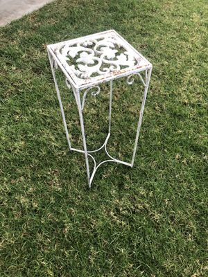 Plant stand for Sale in West Covina, CA