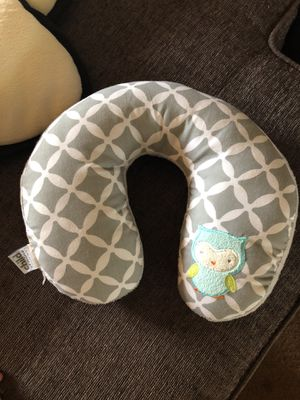 Carters neck roll support pillow for Sale in Phoenix, AZ
