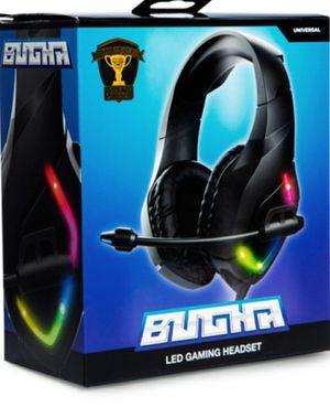 Bugha headphones for Sale in Kissimmee, FL