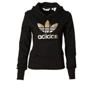 ADIDAS Velvet Hoodie Pullover for Sale in Indianapolis, IN