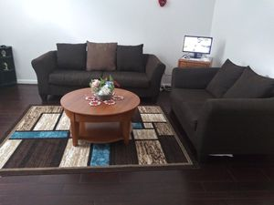 New couch and lovseat for Sale in Cypress, TX