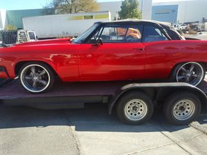 custom paint and body for Sale in Las Vegas, NV
