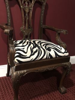 6 Dining Chairs for Sale in San Diego,  CA