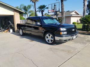 Chevy Silverado for Sale in Kingsburg, CA