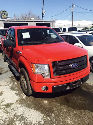 2010 Ford F 150 LOW DOWN from 1500$ for Sale in Houston, TX