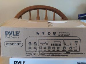 Pyle for Sale in Knoxville, TN