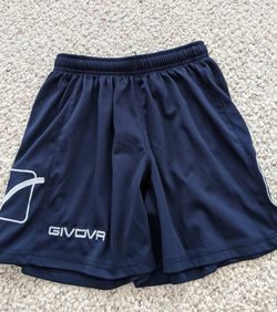 Giovanni Givova Youth Soccer Shorts. Size XS And S. $7 Each for Sale in Livonia,  NY