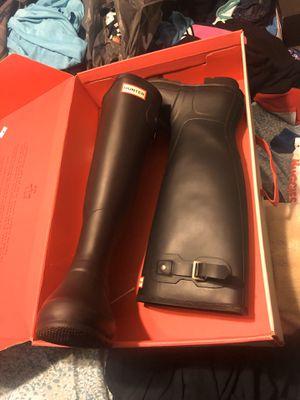 Hunter Rain Boots for Sale in El Cajon, CA