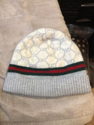 Gucci Winter Beanie for Sale in Watertown, MA