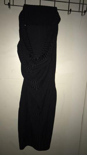 BCBG MAXAZRIA Black Dress for Sale in Fairfax, VA