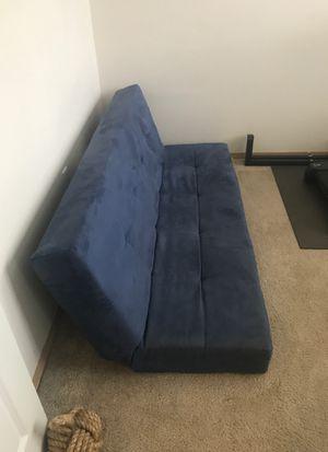 IKEA futon, broken legs, but the seat is fine for Sale in Federal Way, WA